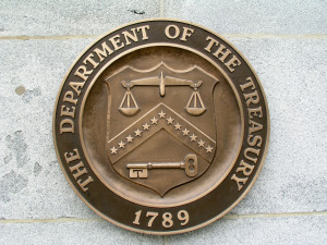Treasury bond purchases can be made directly from the U.S Treasury